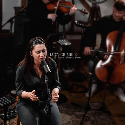Lucy Grimble: Live at Burgess Barn CD (CD-Audio)