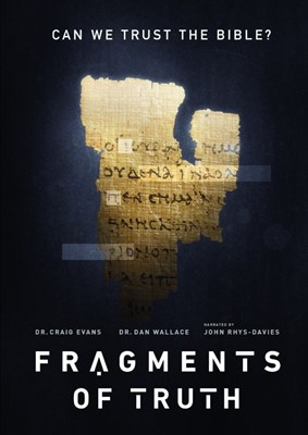 Fragments of Truth DVD (DVD)