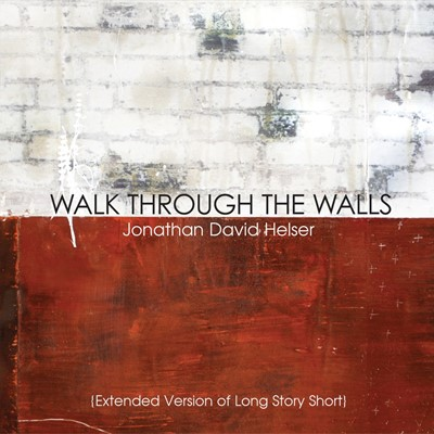 Walk Through the Walls CD (CD-Audio)