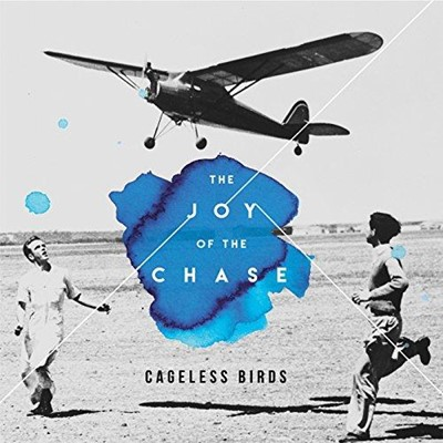 The Joy of the Chase CD (CD-Audio)