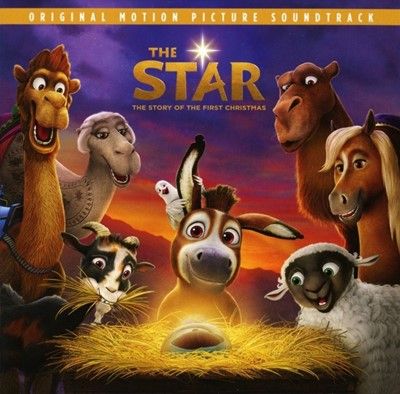 The Star CD (CD-Audio)