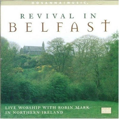 Revival in Belfast CD (CD-Audio)