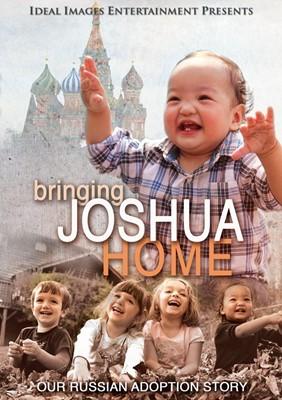 Bringing Joshua Home DVD (DVD)