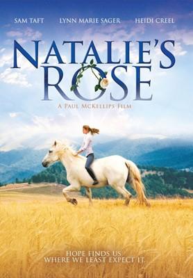 Natalie's Rose DVD (DVD)