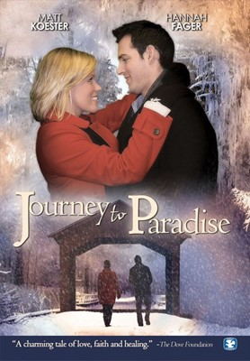 Journey to Paradise DVD (DVD)