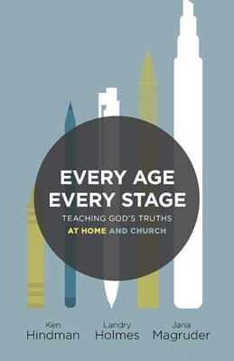 Every Age, Every Stage (Paperback)