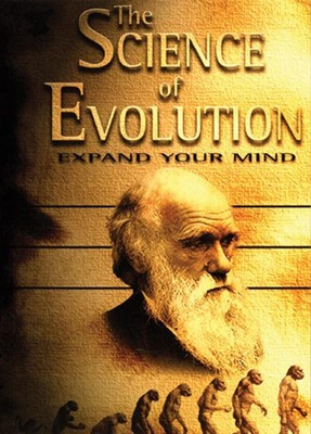 The Science of Evolution DVD (DVD)