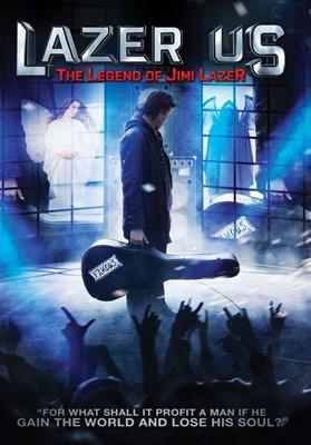 Lazer Us DVD (DVD)