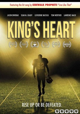 King's Heart DVD (DVD)