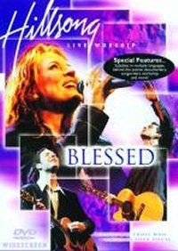 Blessed DVD (DVD)