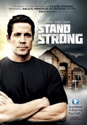 Stand Strong DVD (DVD)