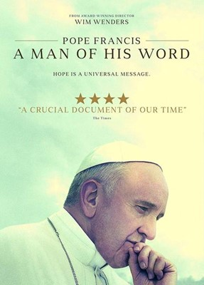Pope Francis DVD (DVD)