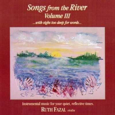 Songs from the River Volume 3 CD (CD-Audio)