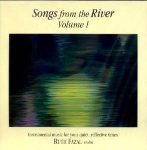 Songs from the River Volume 1 CD (CD-Audio)