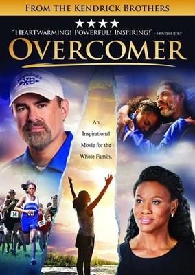 Overcomer DVD (DVD)