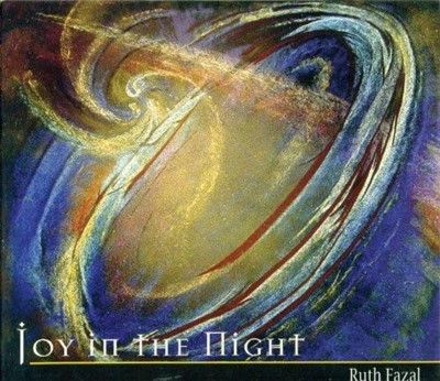 Joy in the Night CD (CD-Audio)