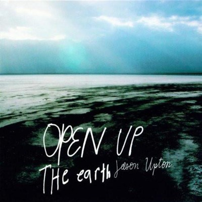 Open Up the Earth CD (CD-Audio)