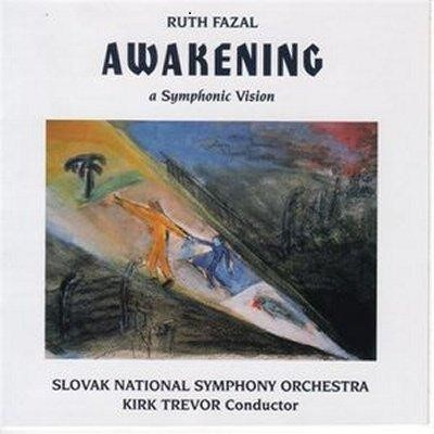 Awakening CD (CD-Audio)