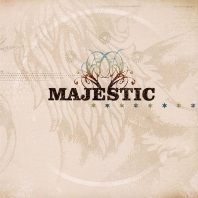 Majestic CD (CD-Audio)