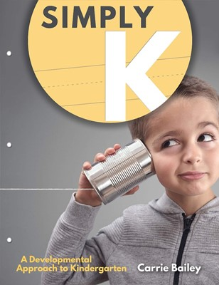 Simply K (Paperback)