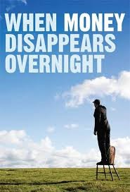 When Money Disappears Overnight (Booklet)