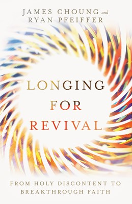 Longing for Revival (Paperback)