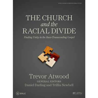 The Church and the Racial Divide Bible Study Book (Paperback)
