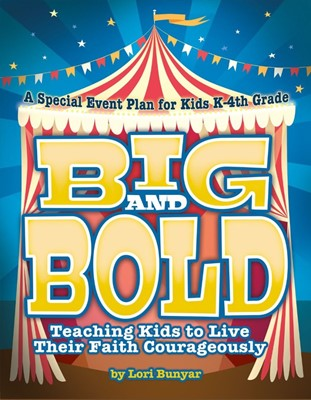 Big and Bold (Paperback)