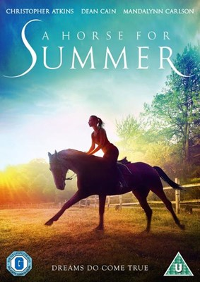 Horse for Summer DVD, A (DVD)