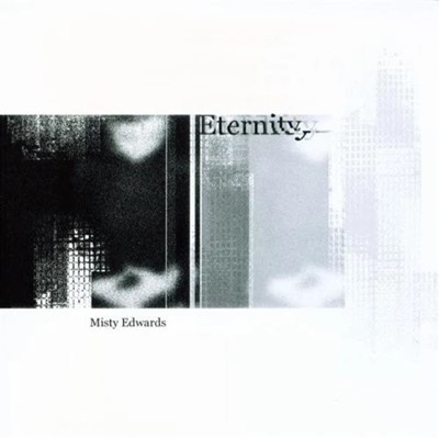 Eternity CD (CD-Audio)