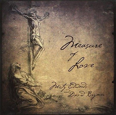 Measure of Love CD (CD-Audio)
