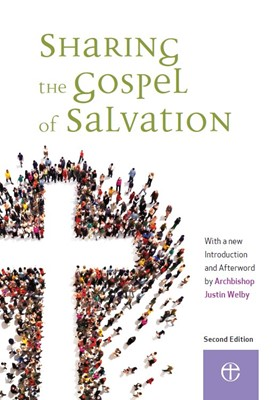 Sharing the Gospel of Salvation (Paperback)