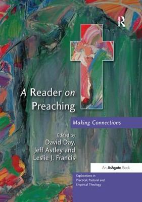 Reader on Preaching, A (Paperback)