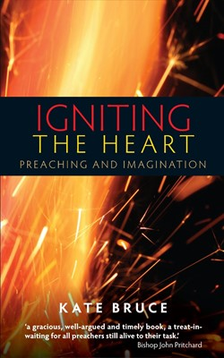 Igniting the Heart (Paperback)