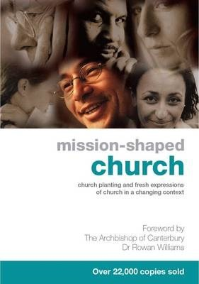 Mission-Shaped Church (Paperback)