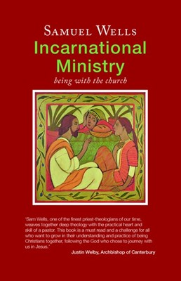 Incarnational Ministry (Paperback)
