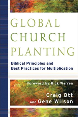 Global Church Planting (Paperback)