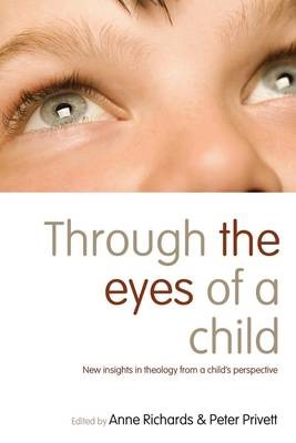 Through the Eyes of a Child (Paperback)