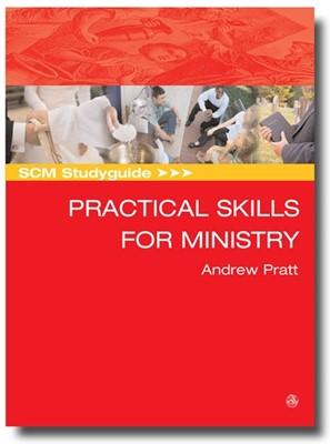 SCM Studyguide: Practical Skills for Ministry (Paperback)