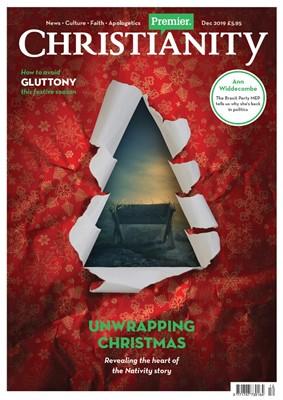 Christianity Magazine December 2019 (Magazine)