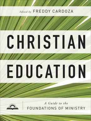 Christian Education (Hard Cover)