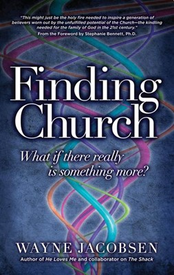 Finding Church (Paperback)
