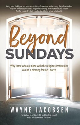 Beyond Sundays (Paperback)
