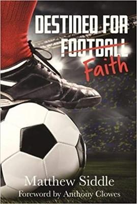 Destined for Faith (Hard Cover)
