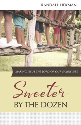 Sweeter By the Dozen (Paperback)