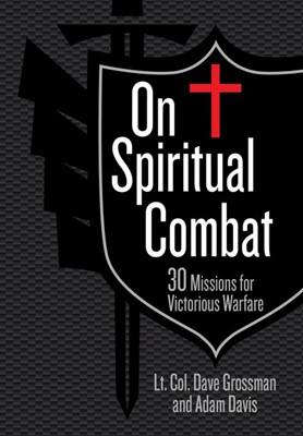 On Spiritual Combat (Imitation Leather)
