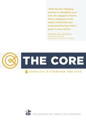 The Core (Paperback)