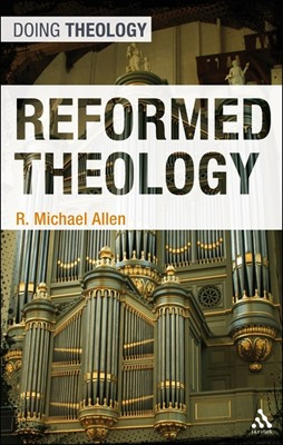 Reformed Theology (Paperback)