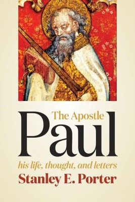 The Apostle Paul (Paperback)
