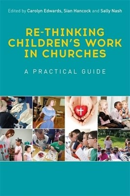 Re-Thinking Children's Work (Paperback)